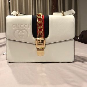 Not authentic* Gucci bag